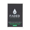 Gorilla Glue No. 4 Shatter by Faded Extracts