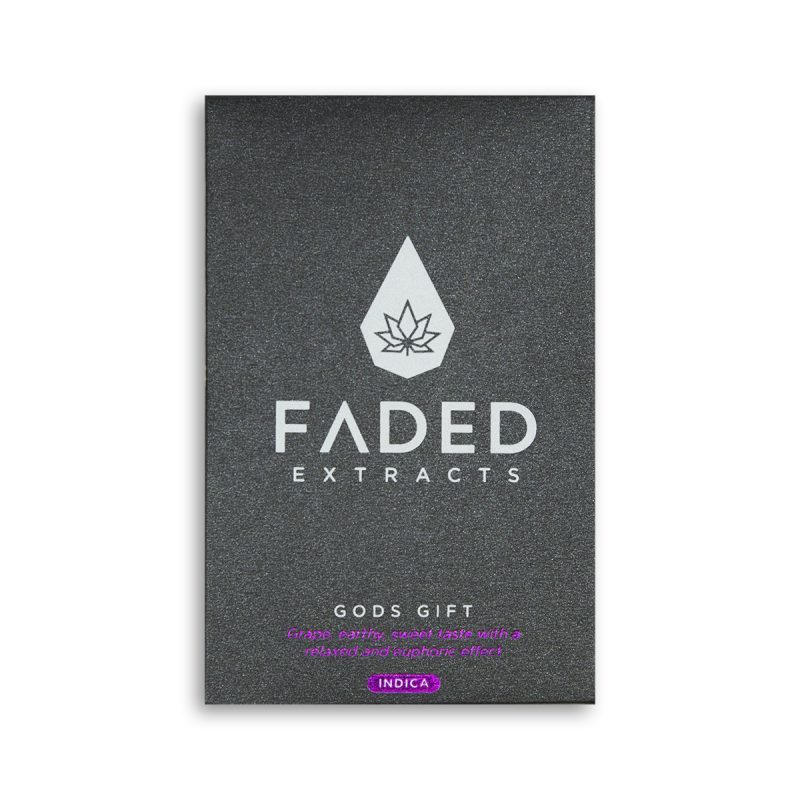 Faded-Extracts-Gods-Gift-Shatter