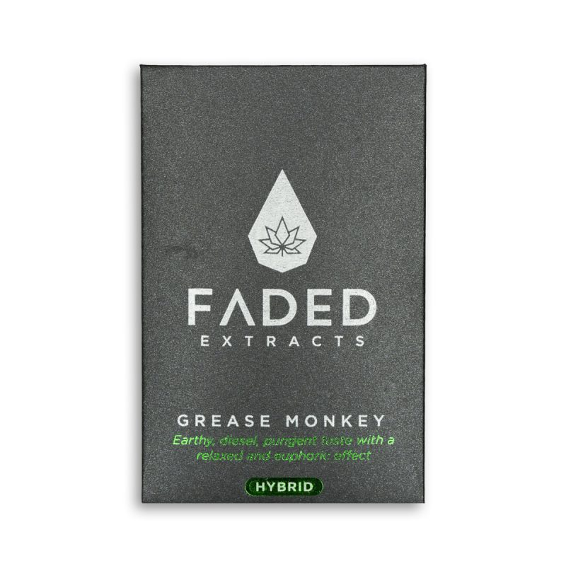 Faded-Extracts-Grease-Monkey-Shatter