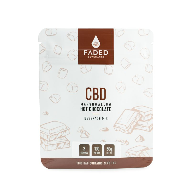 CBD Hot Chocolate