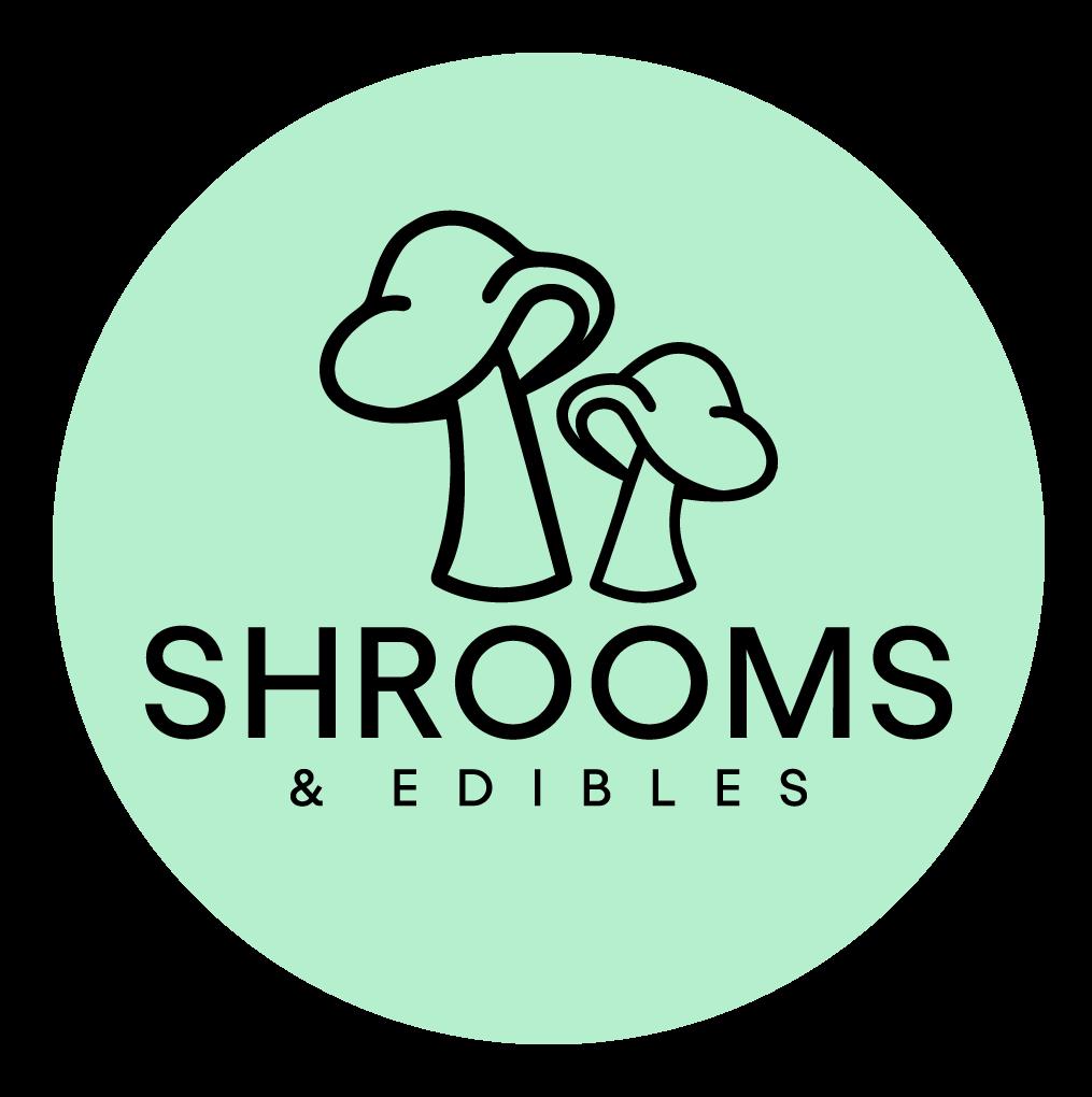Shrooms & Edibles